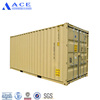 20ft high cube dry cargo sea container