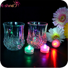 2015 Wedding Flavor Submersible Led Light