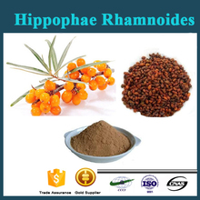 Factory supply 100% Natural Seabuckthorn fruit//seed Oil/ Hippophae Rhamnoides L.