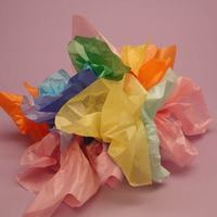 Wholesale recycled wrapping paper tissue paper packaging at good price
