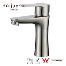 Haijun Unique 0.1~1.6MPa Thermostatic Waterfall Drinking Water Basin Faucet