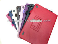 Stand Leather Case With Pen Holder For Acer Iconia A1-810