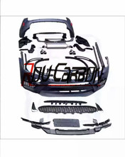 Auto Fiberglass FRP Body Kit for BMW X5 E70 2007 2008 2009 2010 2011 2012 2013