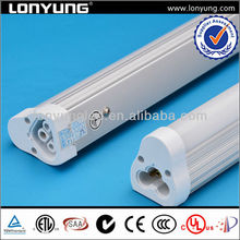Popular hot T5 lamp 0.45~2.4 meter 50000 hours t5 ring tubes