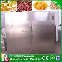 Multipurpose for various fruit and vegetable fully automatic tobacco drying oven