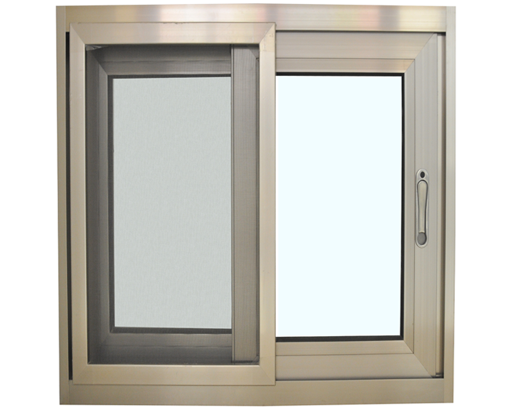 Aluminum Windows Product : Hot sale aluminum profile small sliding windows buy