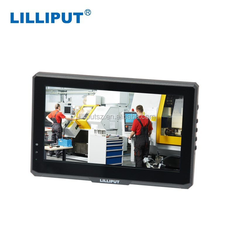 capacitive touchscreen 7 inch lcd monitor with hdmi lilliput