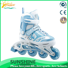 Latest style outdoor roller skate wheels, babies on roller skates