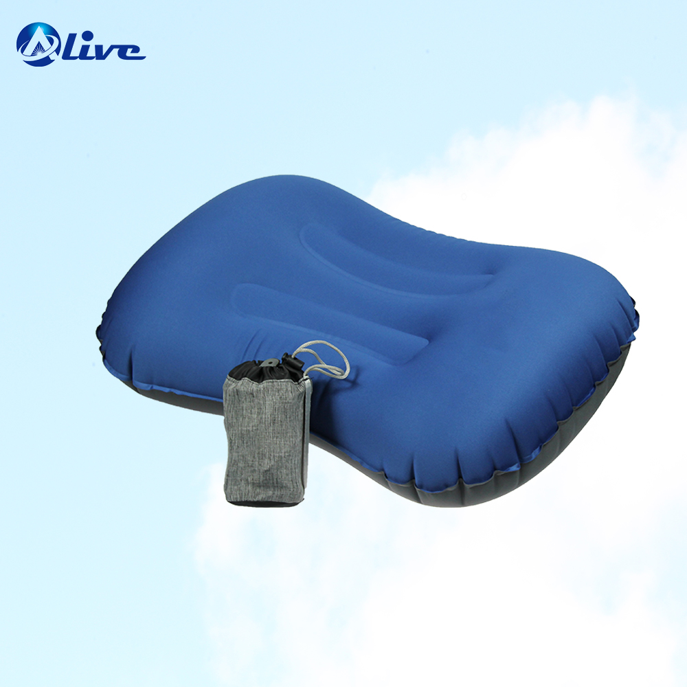 inflatable pillow for travel,inflatable pillow/travel neck pillows for airplane/inflatable neck pillow