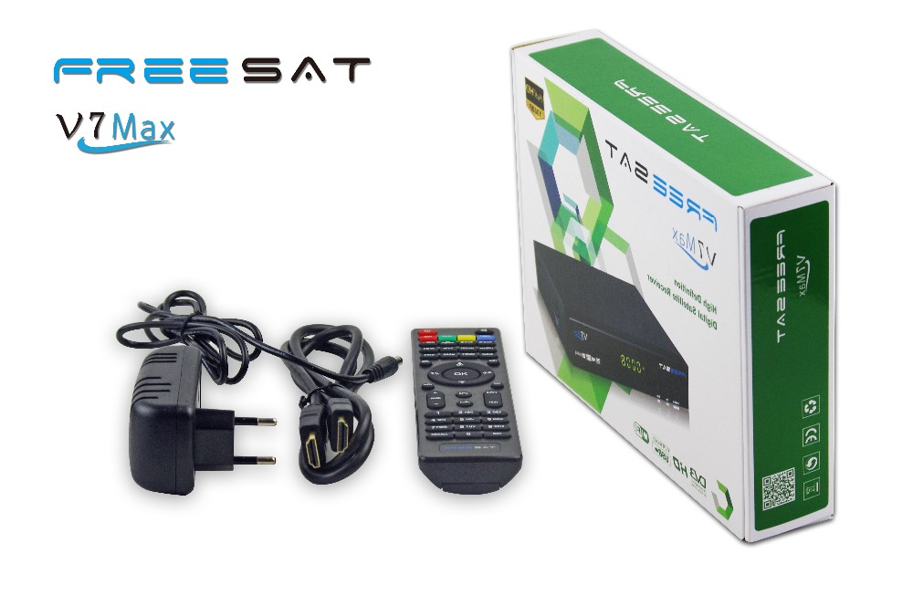 satellite receiver star x mini Free To Air FTA set top box cccam cline server Winsat Freesat V7 max dvb s2 1080p