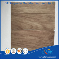 eco-friendly commercial PVC Flooring