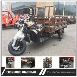 Best Quality Wholesale 200CC motorized moto tricycles for adults
