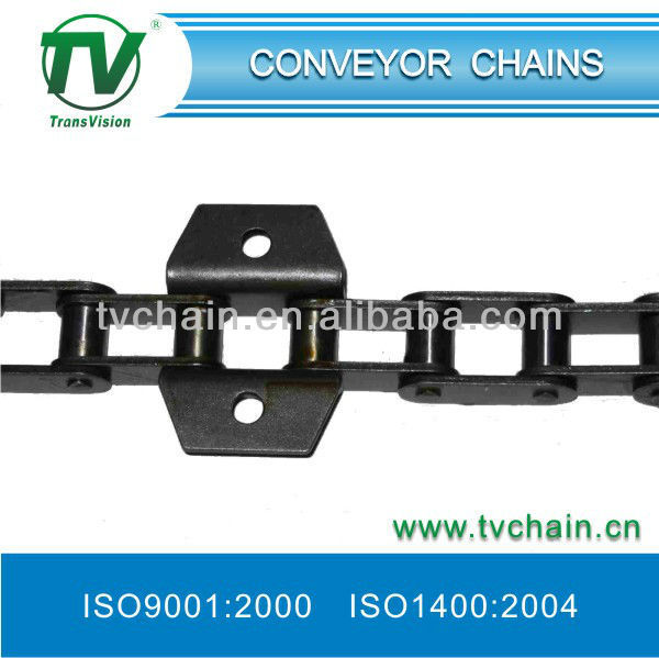 Agriculture machine conveyor chains CA550K1F6