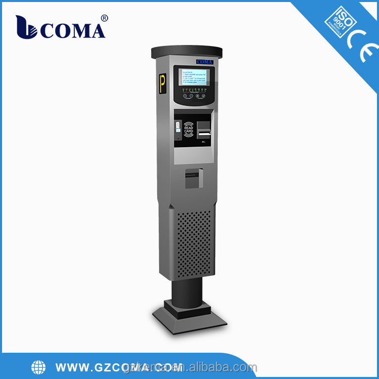 electric street car parking meters for sale