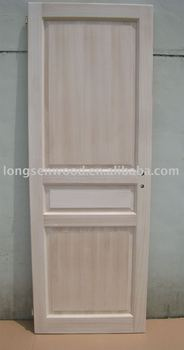 Paulownia Solid Wood Door