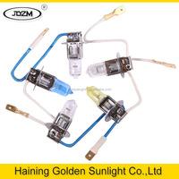Halogen Automotive Car Bulbs H3 12V