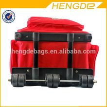 Colorful Hot Selling Hard Shell School Trolley Bags