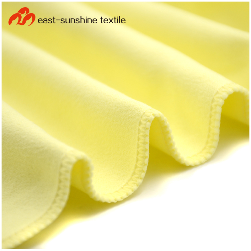 Wholesale alibaba multi-purpose rectangle shape microfiber quick dry travel towel