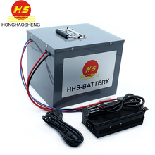 High capacity rechargeable 16s33p 60v 100ah lithium ion <strong>battery</strong>