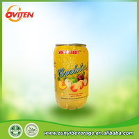 Gold supplier china flavors of carbonated drinks