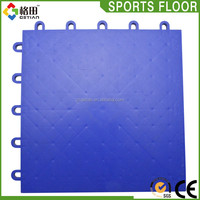Factory OEM rubber badminton sports floor mat,not pvc badminton court flooring
