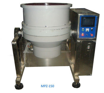 variable speed rotary grinder for metal