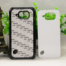 2D Sublimation Phone Case Custom, Hard PC Sublimation Case and Soft TPU Sublimation Blank Cover Available