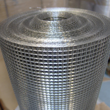 SS 304 Stainless steel welded wire mesh made from Anping ,China