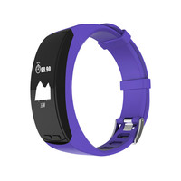 Sport Waterproof GPS Tracking Smart Bracelet Mini GPS Tracker for Kids and Adults