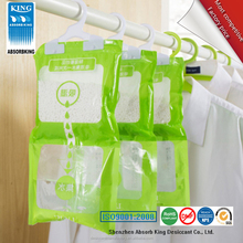 Wardrobe Household Desiccant Dehumidifier Bags