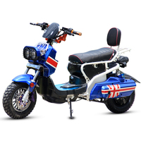 High Power New Product Electric Scooter Motorcycle