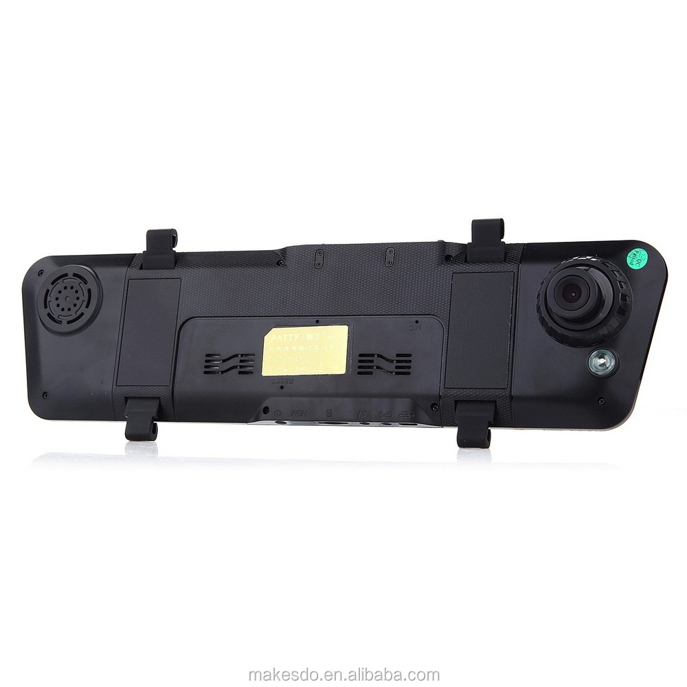 Chinese cars camera prices of two camera car dvr