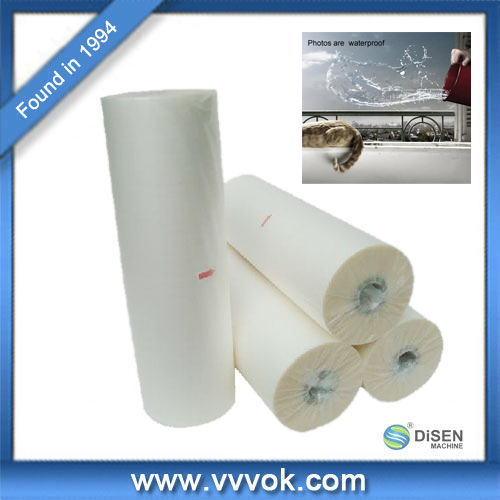 Bopp thermal lamination film for sale