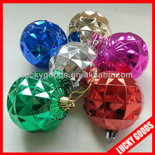hot sale personized popular christmas ball