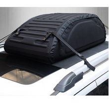 High Quality Durable Waterproof Car Roof Top Cargo Bag