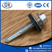 Long Shank self drilling series 500 screw