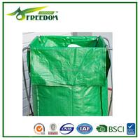 Different Size Professional HDPE GREEN Garden Bag