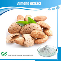 100% Pure Amygdalin bitter almond extract