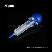 Multifunction Nasal Irrigation Syringe With Bulb Rubber