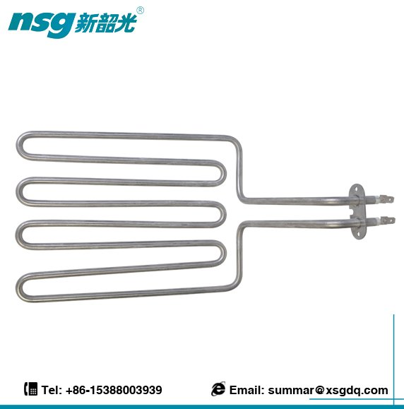 Electric Range Cooktop Stove Small Surface Burner Heating Element