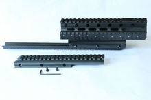 SUNGUN MTS2160SET SAIGA 12 QUAD RAIL SET