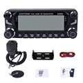 Multifunction latest Zastone D9000 dual band mobile base radio