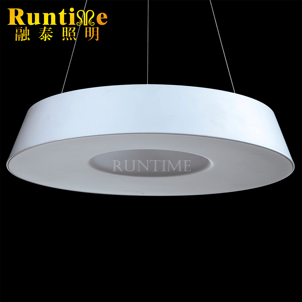 Villa Hall Hotel environment-friendly big size led pendant light