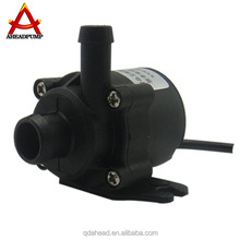 Made in china hot sale dc small single phase best water pump motor