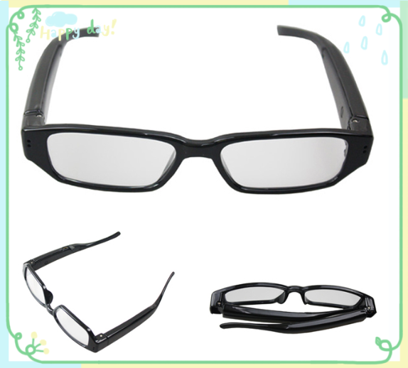Super quality best sell Eyewear Camera Digital Glass 1080p Mini Hidden Camera
