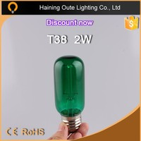 Alibaba best selling product e27 filament bulb 220v
