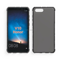 alpha design collision avoidance antiskid tpu case for Huawei honor V10 soft cover