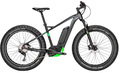 Luxury brushless electric mountain bike, Dubai E bike