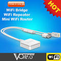 Houtian VONETS wifi router VAR11N, RJ45 wireless wifi bridge and wireless repeater, wireless router for home networking