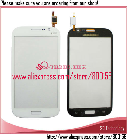 Mobile Phone for Samsung for Galaxy Grand Duos i9080 i9082 Touch Screen Digitizer Alibaba